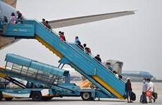 越南航空集团正式出售2万张2021辛丑年春运机票