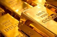 8月17日上午越南国内黄金价格下降58万越盾