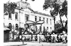 八月革命和9·2国庆75周年:增进大团结 实现大成功