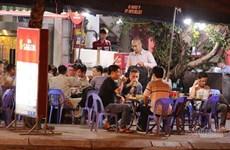 河内市卫生局提醒新冠肺炎疫情在医院和餐馆传播风险增大