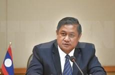 老挝驻东盟大使高度评价越南为东盟目标、倡议和合作项目所做出的贡献