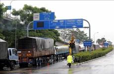 马来西亚和新加坡正式开放两国边境