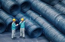 越南和发钢铁进军非洲市场