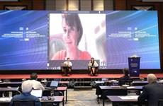 越南与欧盟促进海洋经济合作