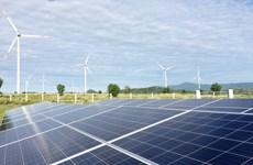 越南与丹麦促进有效利用能源合作