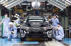 越南国内汽车制造和组装企业被准许延期缴纳特别消费税