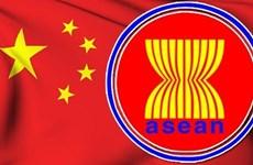 数字贸易有助于加强中国与东盟合作