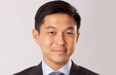 李显龙提名陈川仁为国会议长