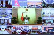 阮春福总理:至今,新冠疫情已经基本得到控制