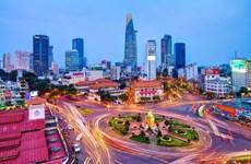 日本是胡志明市最大的投资商