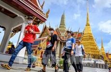 泰国继续推出国内旅游刺激措施