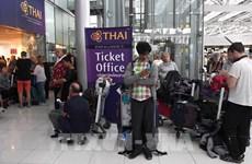 泰国努力成为开通5G商用服务的首个东盟国家