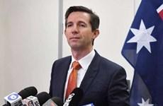 澳大利亚贸易部长对与东盟各国合作潜力给予高度评价
