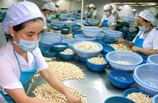 越南贸易顺差突破100亿美元大关