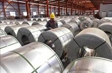 对原产于中国的部分钢铁产品反倾销调查时间被延期6个月