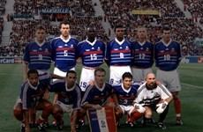 法国希望加强与越南在体育领域上的合作