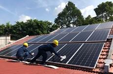 着力破解屋顶太阳能发电发展瓶颈