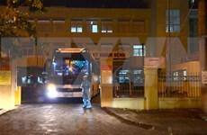 越南岘港医院结束为期30天的封锁  全力恢复正常医疗服务