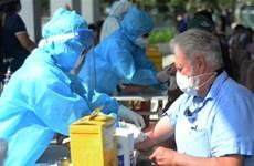 新冠肺炎疫情:越南新增一例出院病例  一例重症病例死亡