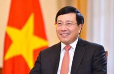 越南外交部门:75年与民族并肩前行 为祖国和人民服务