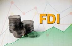 今年前8月全国吸引外资达195.4亿美元