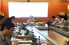 确保2020年越南信息技术与传媒白皮书在12月20日之前出版