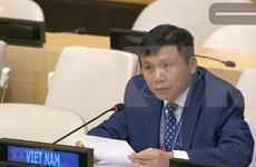 东盟反对进行任何形式的核试验 支持促进核裁军 面向无核武器的世界
