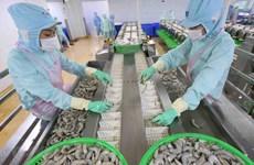 2020年越南农林水产贸易顺差约达62亿美元