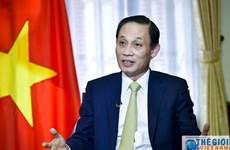 越南外交部门成立75周年:在革新、发展和融入国际社会事业中的先锋力量