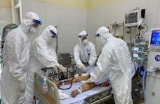 越南无新增确诊病例  危重症病例12例