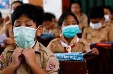 新冠肺炎疫情:柬埔寨允许部分城市公立学校复课  缅甸全国各所学校关闭