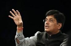 印度和东盟企业需要努力促进双边贸易