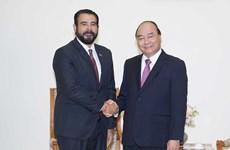 越共中央总书记、国家主席阮富仲致电巴拿马总统科蒂佐 庆祝两国建交45周年