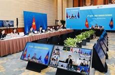 ASEAN 2020:加强磋商协调让AHKFTA和AHKIA两项协定落到实处