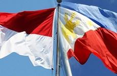 菲律宾与印尼进一步加强经济与贸易合作
