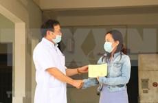 越南无新增新冠肺炎确诊病例  隔离人员多达6.1万人