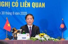 2020东盟轮值主席年:优先推动RCEP协定今年年底如期签署