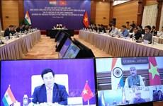 国际媒体:越南与印度关系日益密切