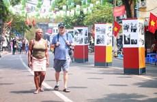2020年8月越南接待国际游客量达16.3万人次  环比增长近17%