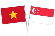 越南驻新加坡大使馆以视频形式举行越南九·二国庆节纪念活动