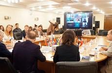 """题为""""在亚欧镜头下的今日越南""""研讨会在俄罗斯举行"""