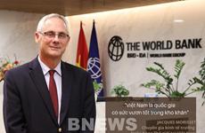 世行驻越首席经济学家莫里塞特:越南是在逆境中前行的国家