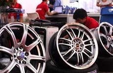 东盟为关于汽车和建材的互认协议做准备