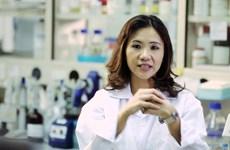 马女性科学家陈玉芬荣获2020年东盟-美国女性科学一等奖