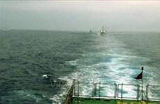 越中北部湾渔业合作协定已到期