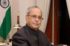 阮富仲就印度前总统普拉纳布·慕克吉逝世向印度总统科温德致唁电