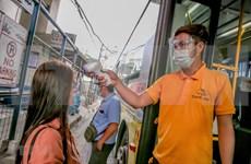 东南亚多国新冠肺炎确诊病例激增