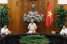 政府总理阮春福:在防灾减灾工作中不能掉以轻心和持主观态度