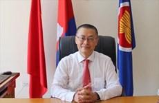 东盟地区地雷行动中心指导委员会对越南提出的倡议表示赞同