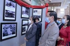 庆祝越南国庆75周年活动陆续在老挝和文莱等东南亚国家举行